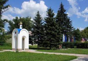Строительные работы в Куровском