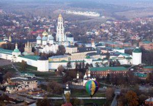 Строительные работы в Московском
