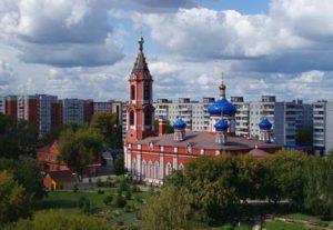 Строительные работы в Орехово-Зуево