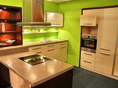 Ремонт кухни в Одинцово