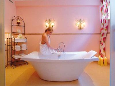 Ремонт ванной в Красногорске
