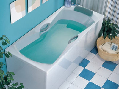 Ремонт ванны в Одинцово