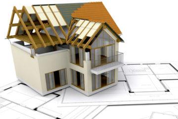 Строительство домов на Рублевке