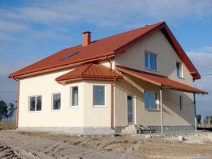 Строительство домов в Коломне
